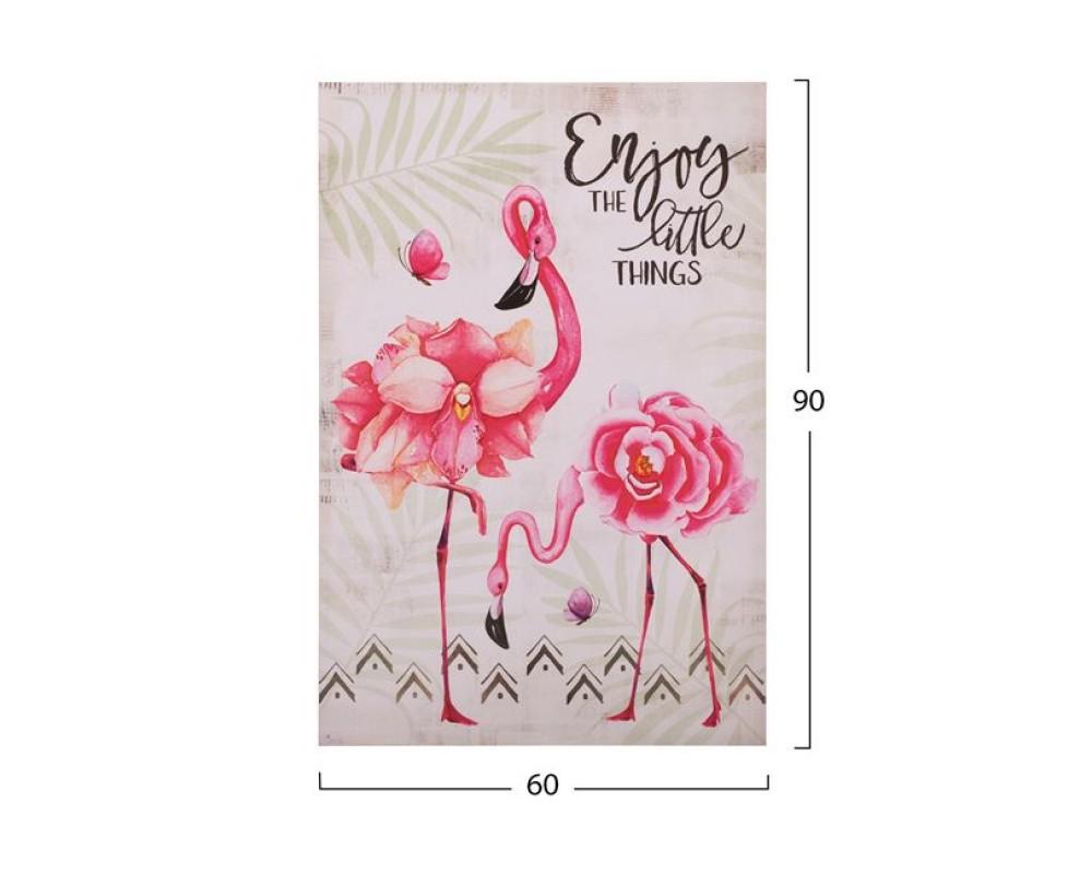 Платно Flamingo 5416 - Стенни декорации и картини