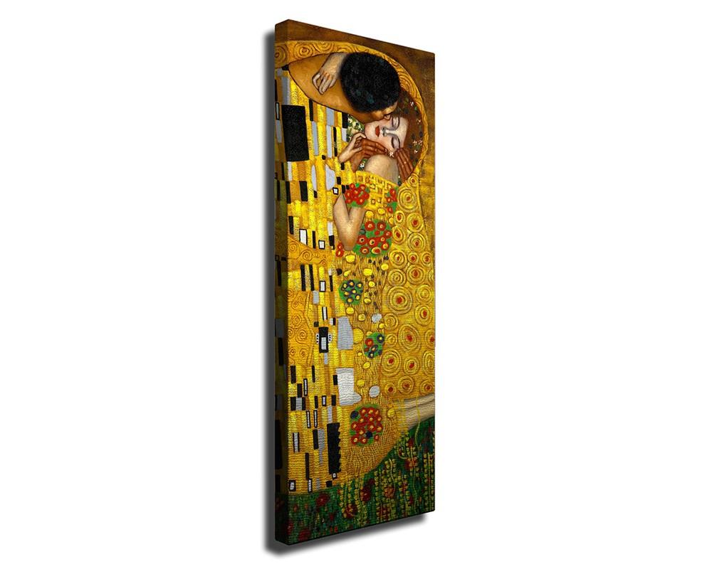 Картина на платно PWF-0191 с цифров печат 30x3x80cm - Стенни декорации и картини