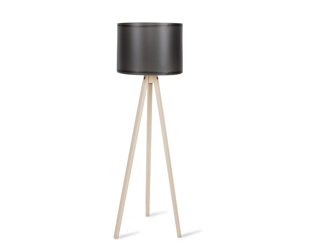 Подова лампа 0164 - черен - Таванни осветителни тела